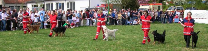 Feuerwehr Großenlüder Florianstag 4.Mai